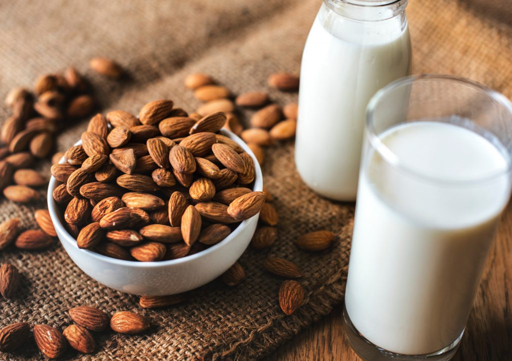 milk b12 vitamin whole self yoga