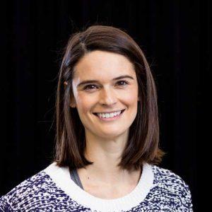 Andrea Raffety - Whole Self Yoga Manager