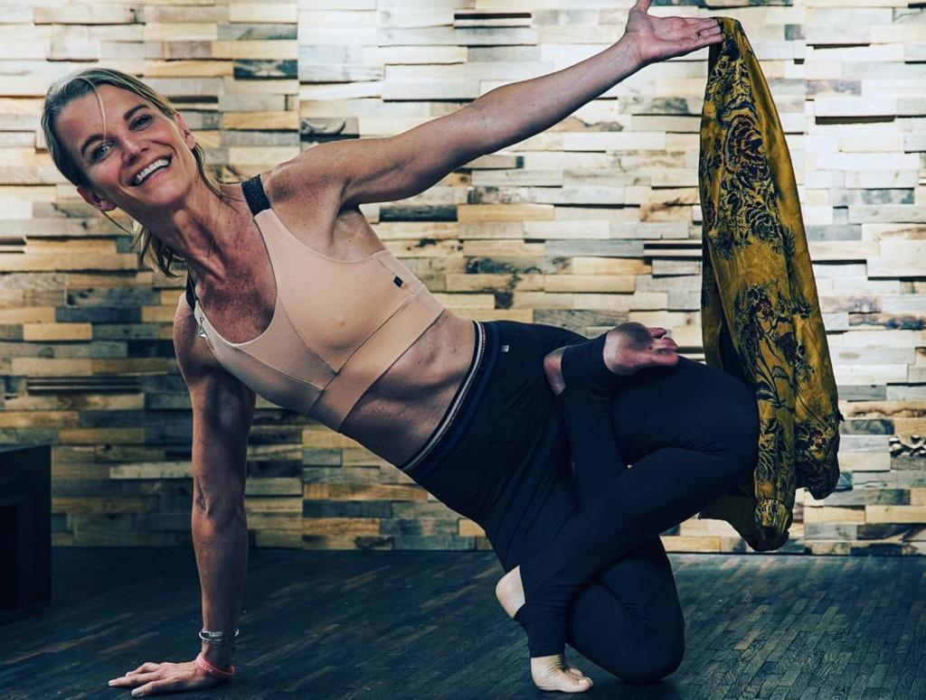 Julie Montagu Yoga Website Whole Self Yoga