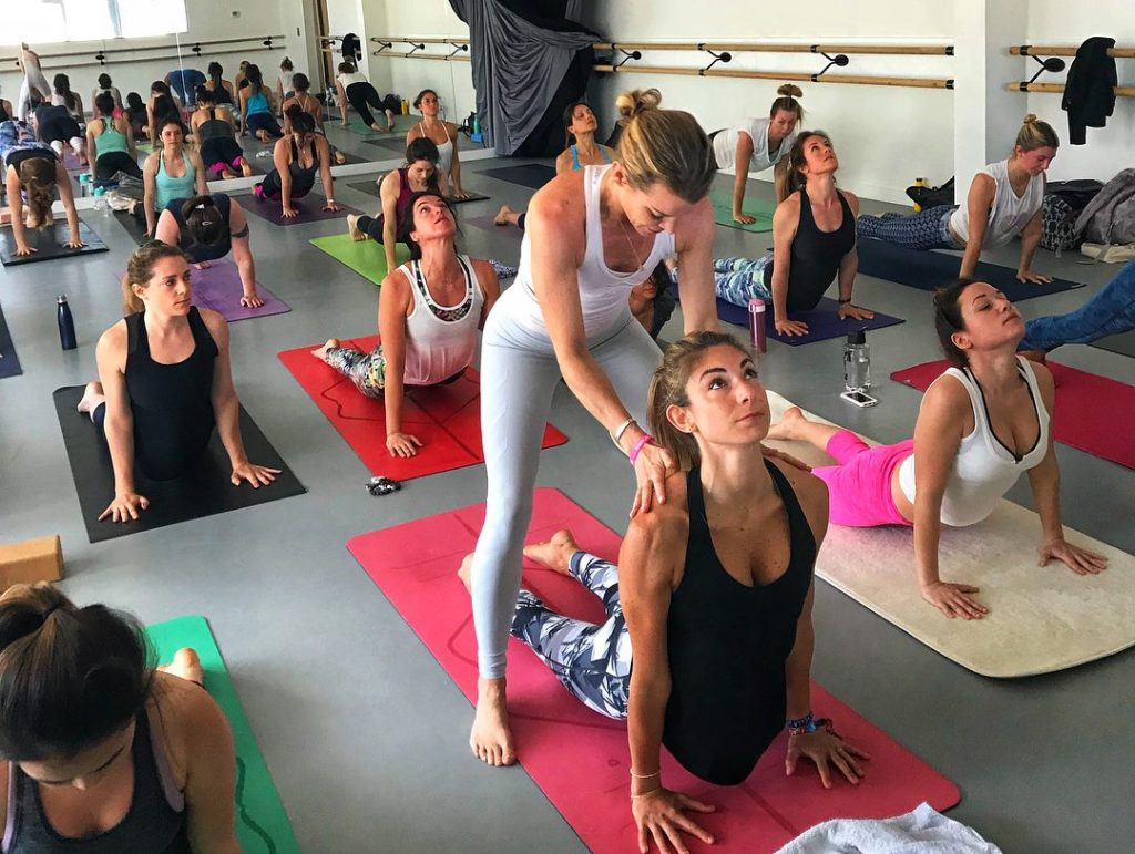 The Most Important Things to Look For When Choosing a Yoga Teacher Training Course Julie Montagu