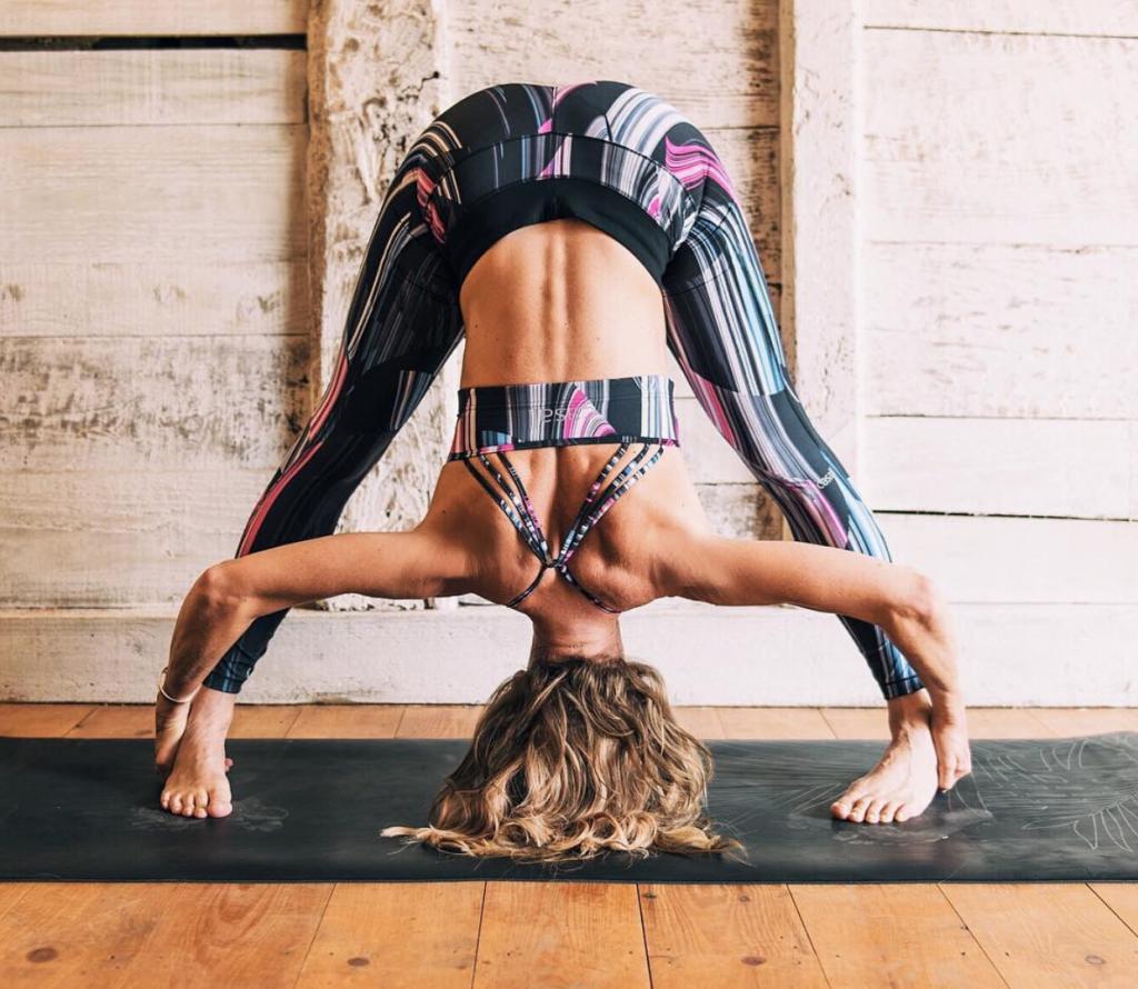 Creating Your Yoga Workshop