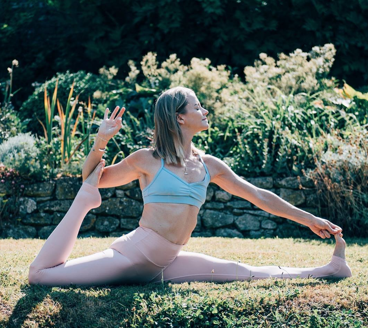 New Yoga Teacher? Here's My Toolbox!
