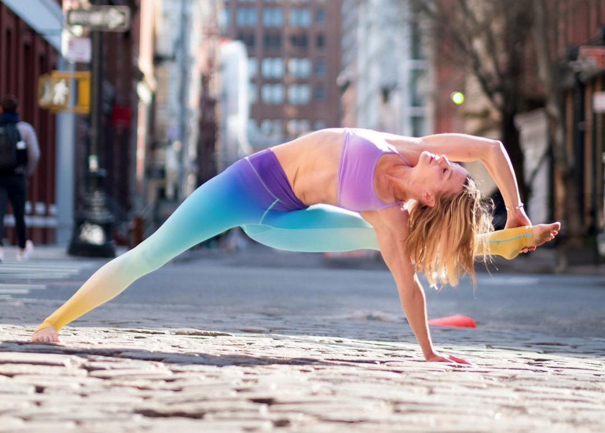 Why It's Worth Making Time For Yoga – Even When Your Life Is Crazy Hectic