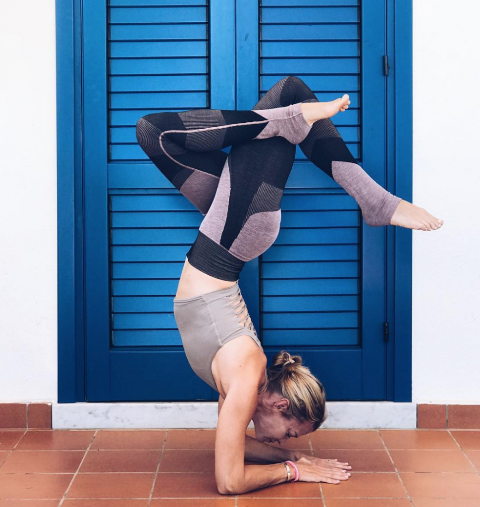 Why it's Worth Making Time for Yoga Whole Self Yoga