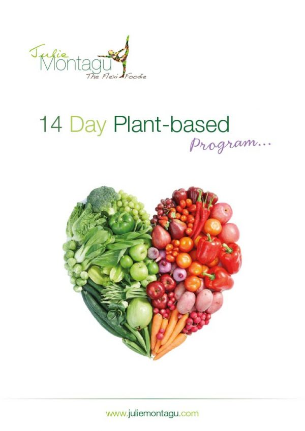 Preview of the 14-Day Plant-Based Program