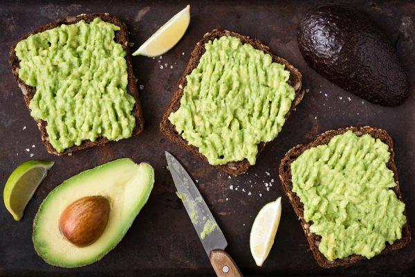 Vegan breakfast recipes in the Mapperton Plant-Based Cookbook