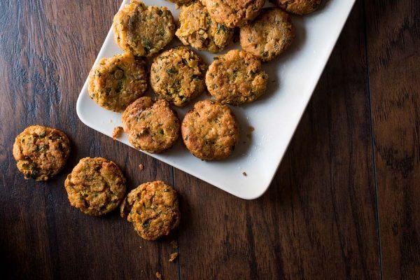 Vegan brunch recipes in the Mapperton Plant-Based Cookbook