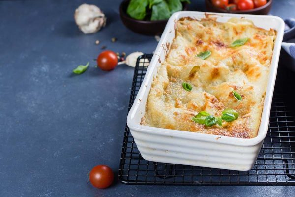 Vegan dinner recipes in the Mapperton Plant-Based Cookbook