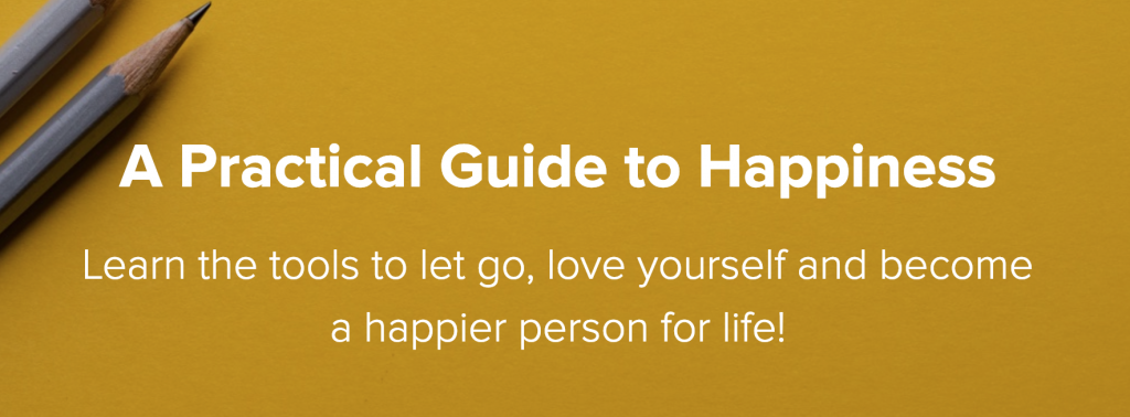 A Practical Guide to Happiness Julie Montagu