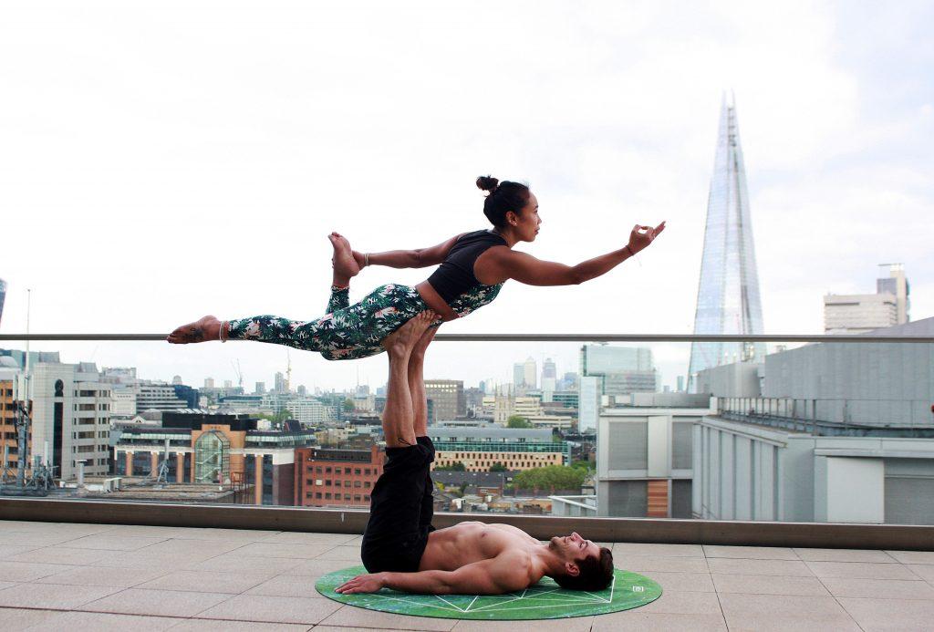 Being Your Best Self as a Yoga Teacher