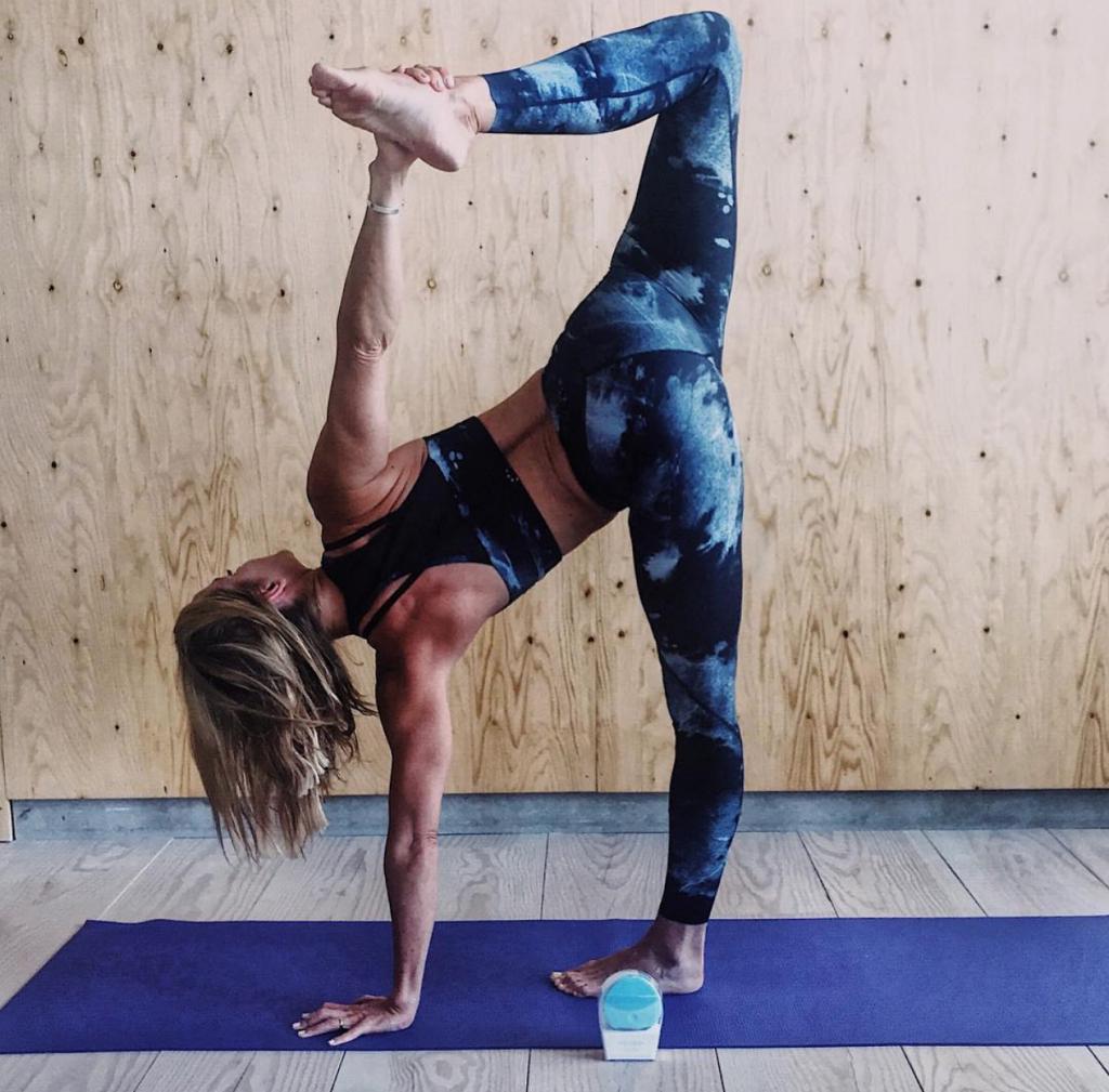 Yoga Mental Health Happiness Julie Montagu