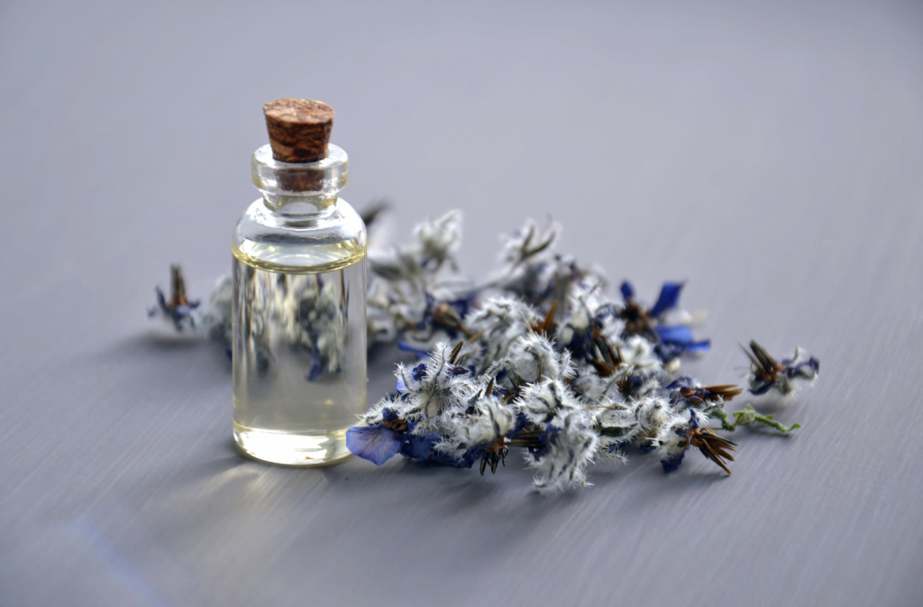 Essential Oil Aromatherapy Health