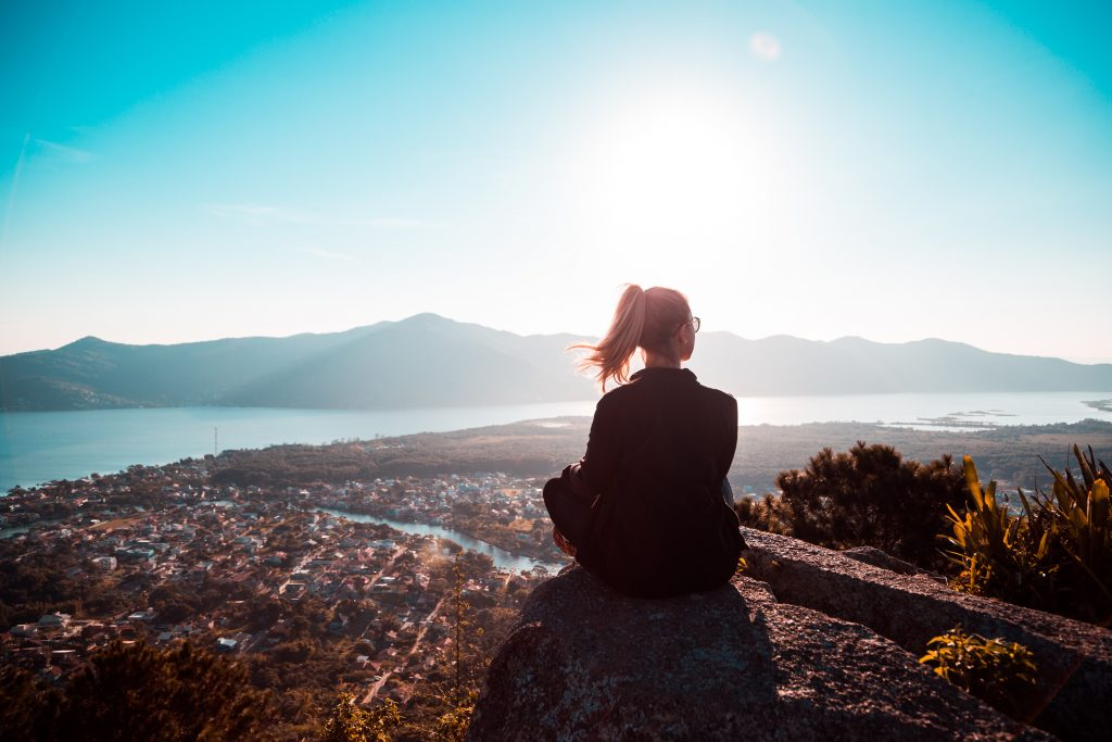Five Powerful Ways to Take Time to Yourself
