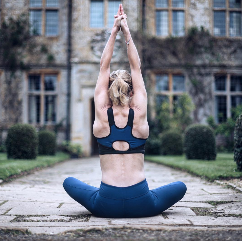 What I Learned During My First Year as a Yoga Teacher