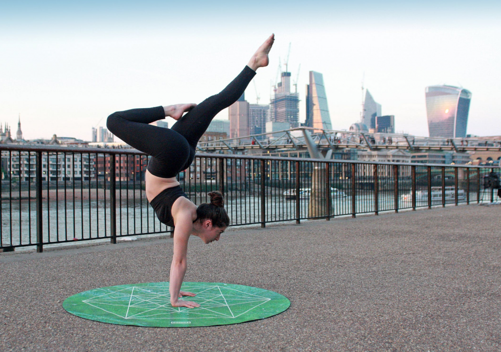Yoga Teacher Lessons Whole Self