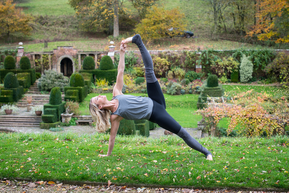 Yoga Practice Teacher Success Julie Montagu