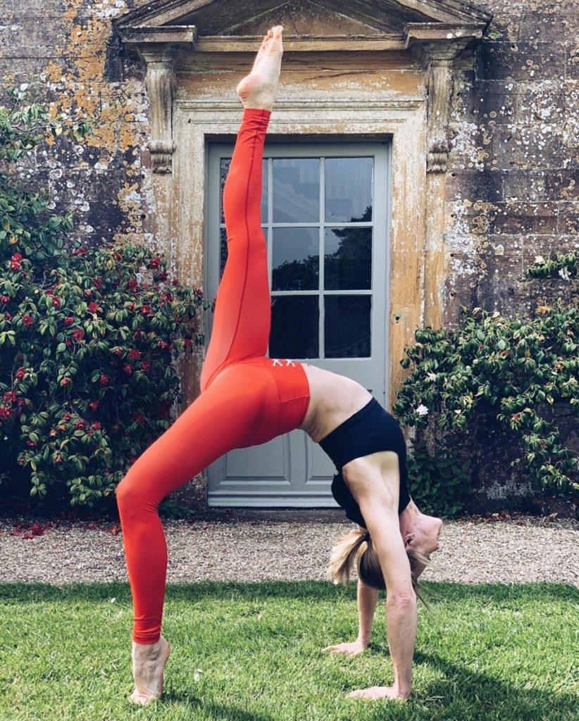 Becoming a Top Yoga Teacher Whole Self J