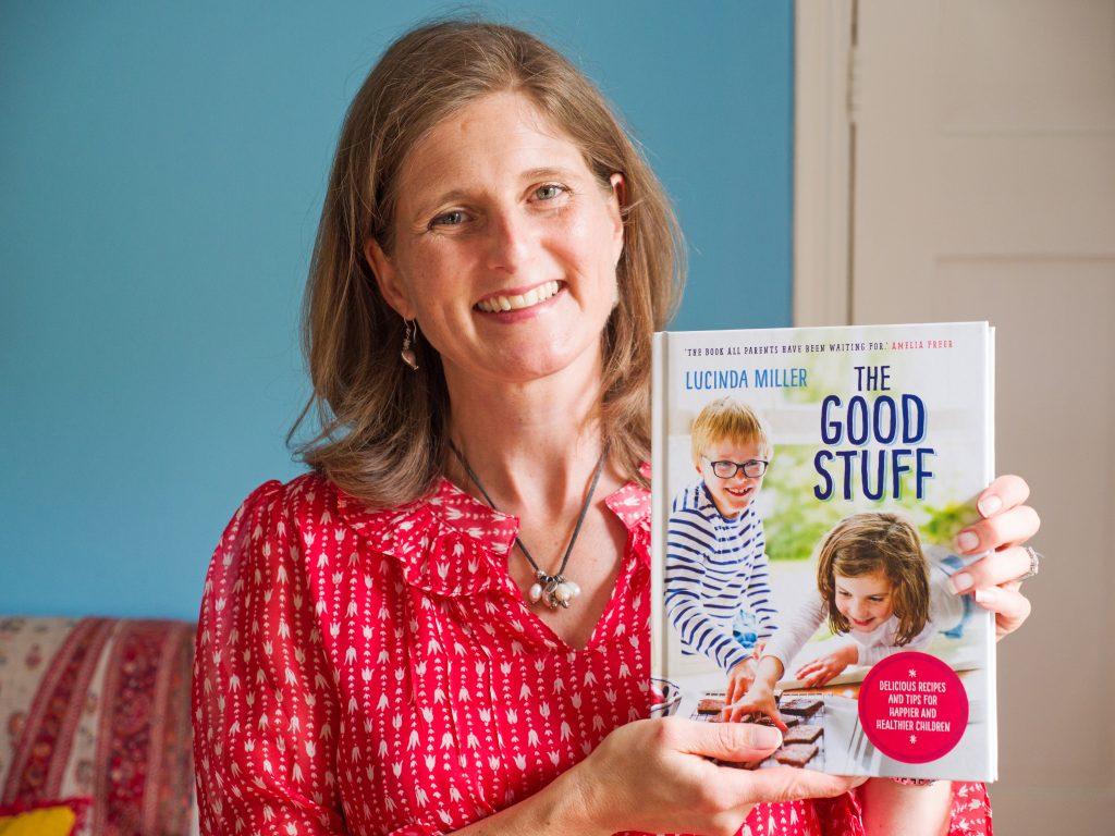 Lucinda Miller - The Good Stuff