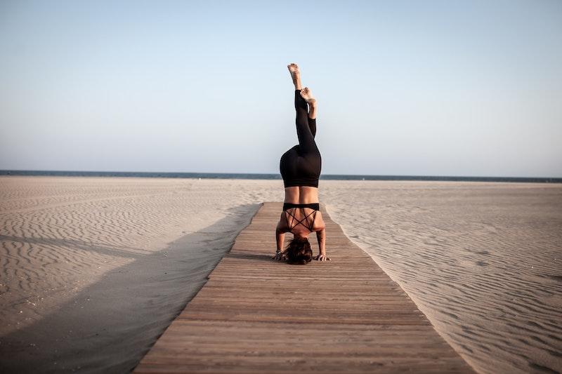 The Power Of Yoga Retreats