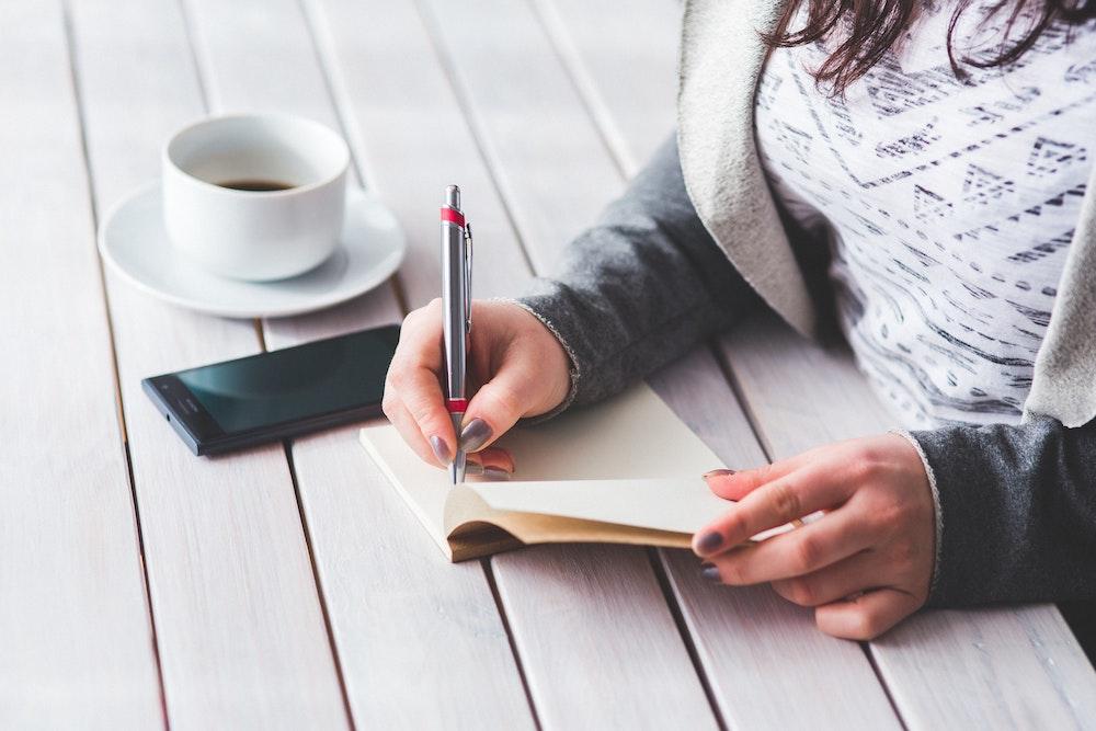 lifelong learning writing