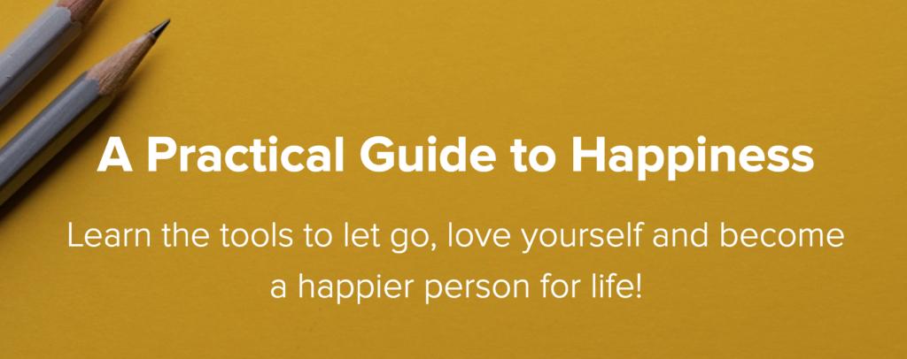 happiness self love joy